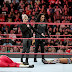 Hasil Lengkap Monday Night RAW 12 November 2018!