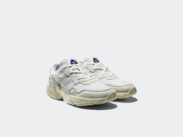 6cc3fca9130873 The new Yung 96 colorways will be available September 20th via select  adidas retailers and www.adidas.com.