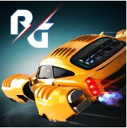 Rival Gears Racing Mod Apk Terbaru