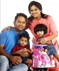 Aju Varghese Family Wife Son Daughter Father Mother Age Height Biography Profile Wedding Photos