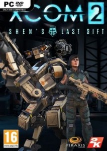 Download XCOM 2 Shens Last Gift DLC Game Free for PC
