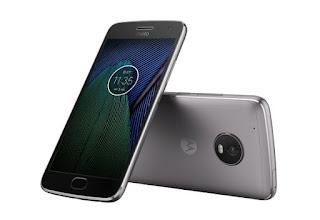 مواصفات و مميزات هاتف موتورولا Motorola Moto G5S