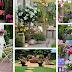 Ιδέες θεαματικών ρυθμίσεων κήπου με λουλούδια για το καλοκαίρι