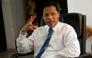 Minister Dayasiri calls a report from personal managers of Sri Lanka cricketers