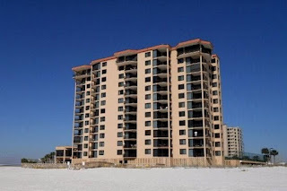 Orange Beach AL Real Estate For Sale at Broadmoor Condos
