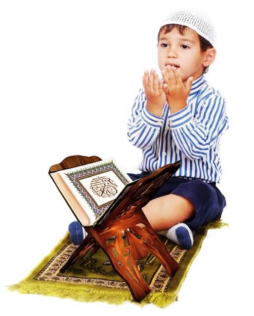 Amalan Doa Anak Sholeh untuk Orangtua Baik yang Sudah Tiada Maupun yang Masih Hidup