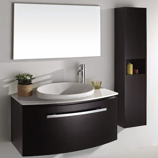 Small Bathroom Vanities Suggestions to Try