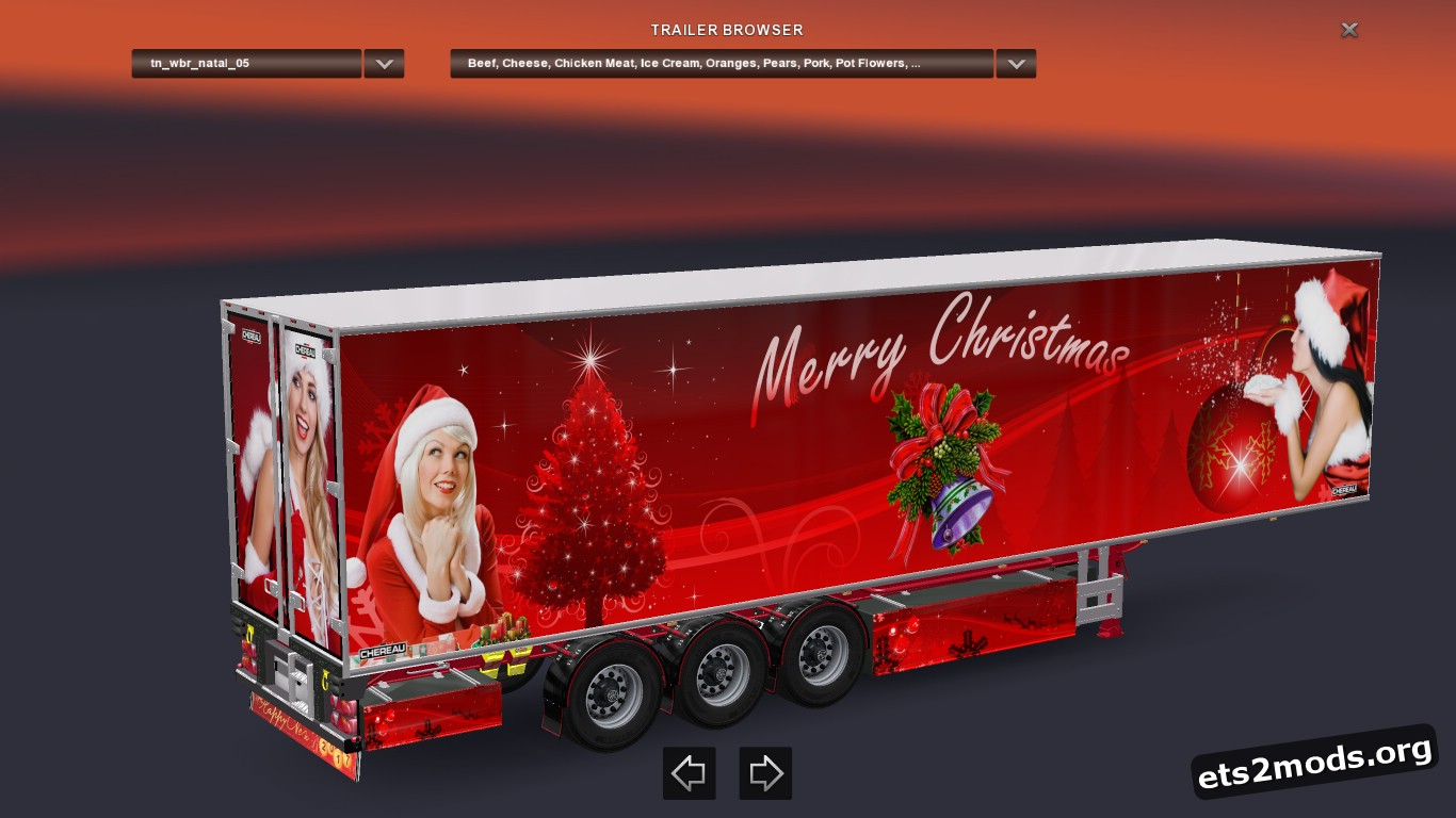 Christmas Theme Combo Pack