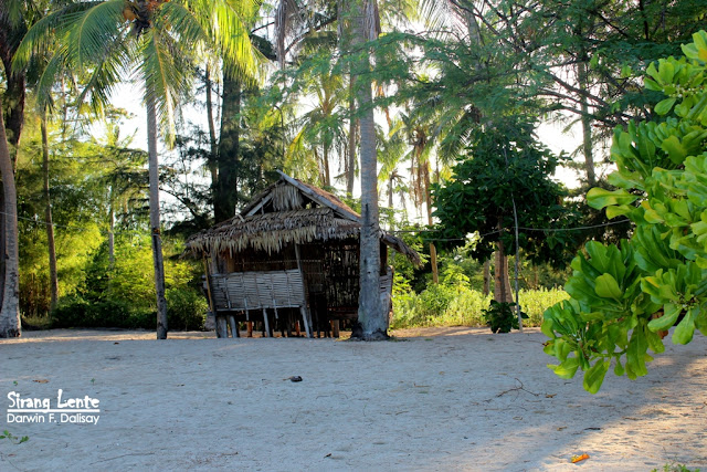 cagbalete island