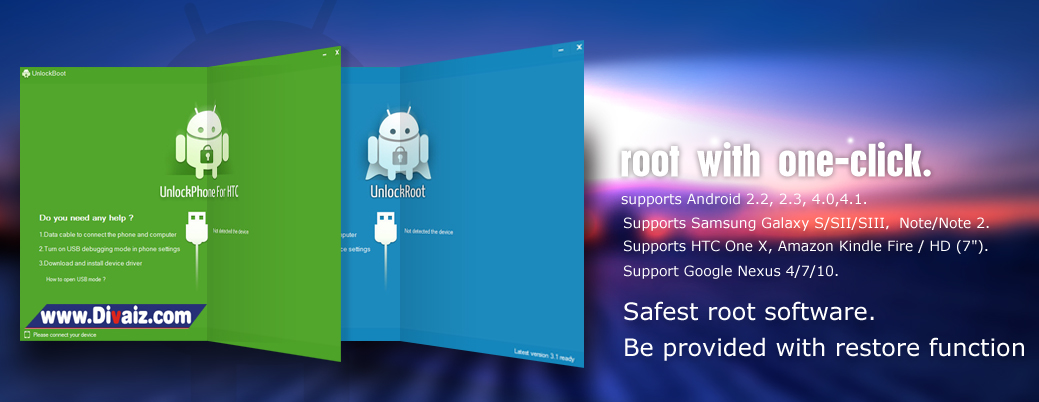 Download UnlockRoot Pro 4.1 Full Versi + Serial Number