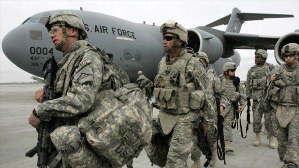 Tropas de EE.UU. realizarán ejercicios militares en Argentina