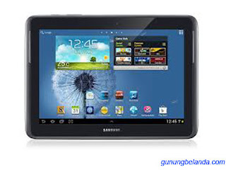Samsung Galaxy Tab S Firmware - Semua Tipe Ada