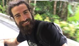 Luca Sguazzini fidanzato