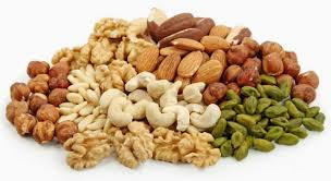3 nuts are beneficial for health, disease flee away