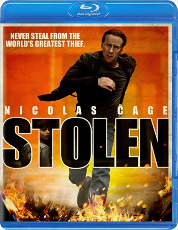 Stolen 2012 Dual Audio Hindi Bluray Download