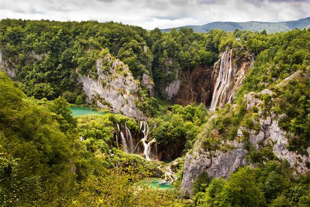 جولة سياحية أجمل البلاد مستوى العالم كرواتيا بليتفيتش Beauty-of-Plitvice-National-Park-Croatia.jpg