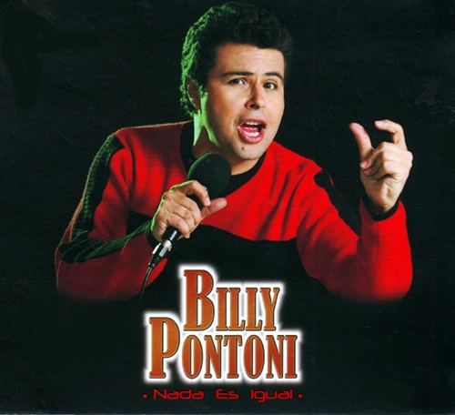 Lyrics de Billy Pontoni