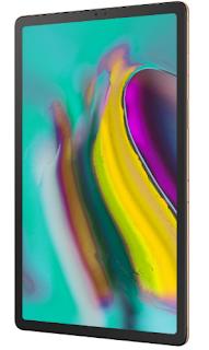 Review Samsung Galaxy Tab A 10.1 Kira Kira Bakalan Kayak Gini Nih !