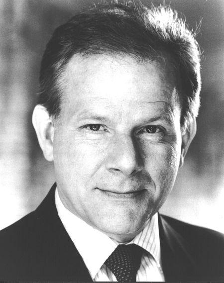 Colin Stinton
