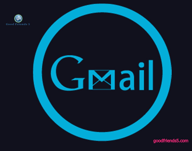Gmail Acount