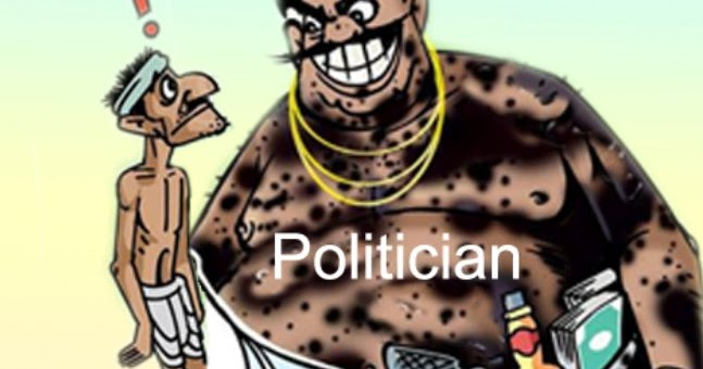 650 Words Essay on criminalization of politics in India