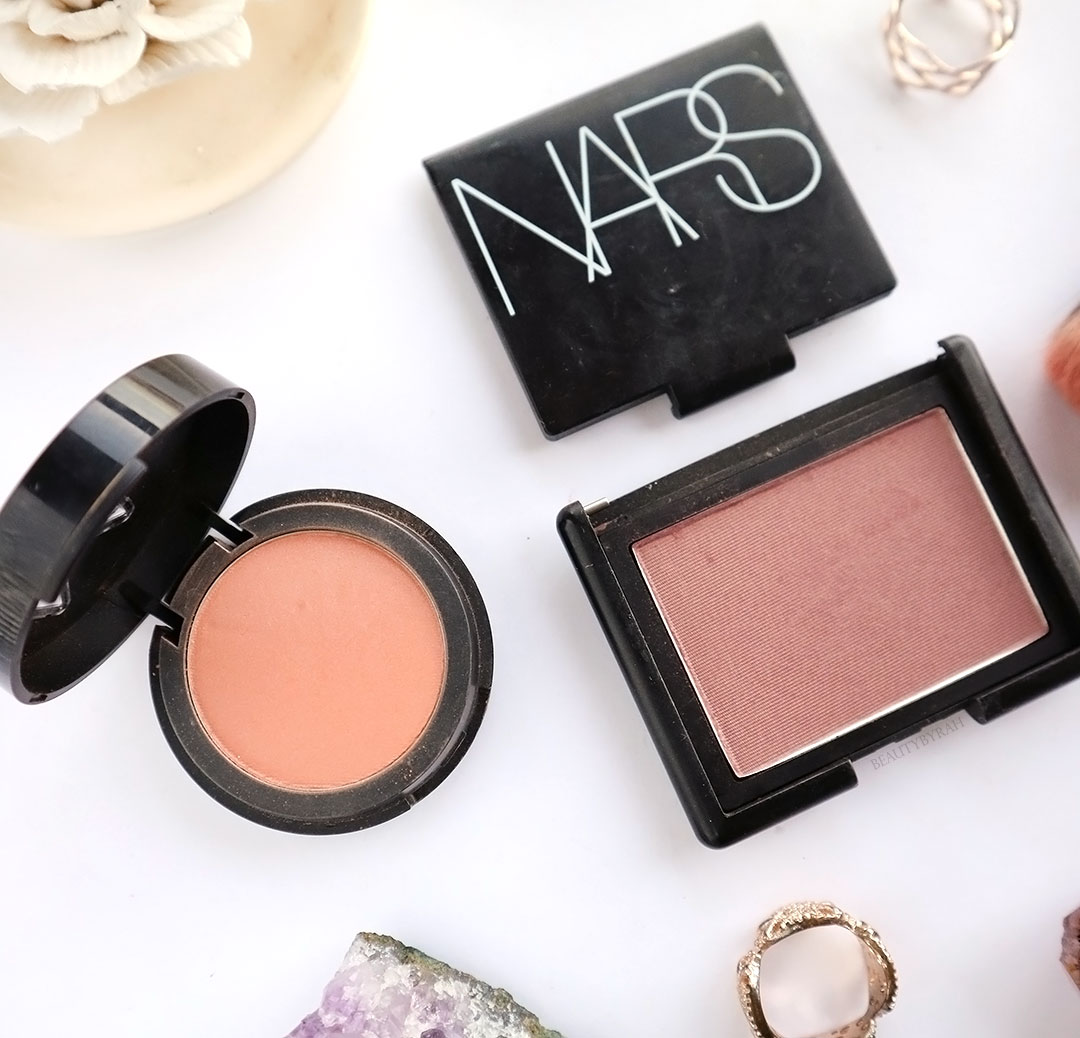 NARS sin blush review