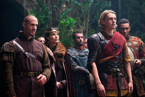 série Camelot