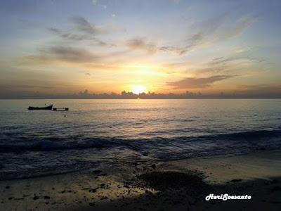 sunrise sumur tiga