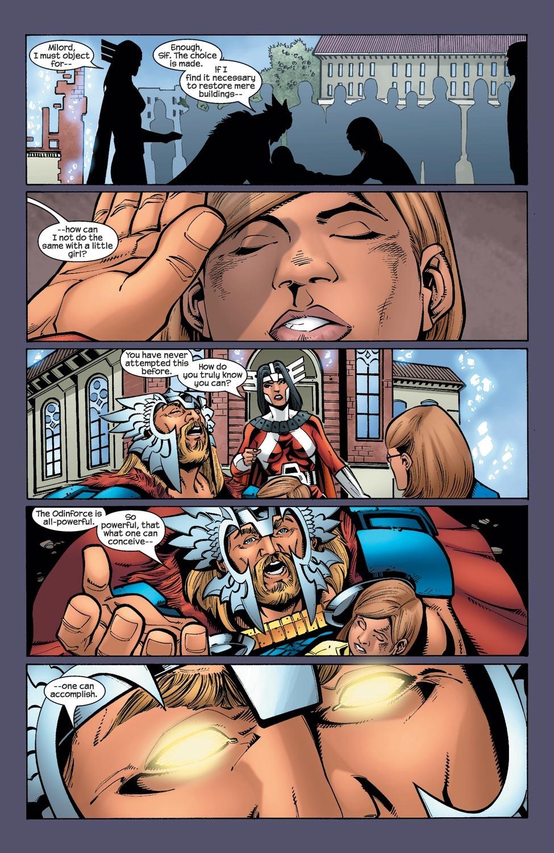 Thor (1998) Issue #65 #66 - English 14