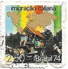 Selo Imigração Italiana