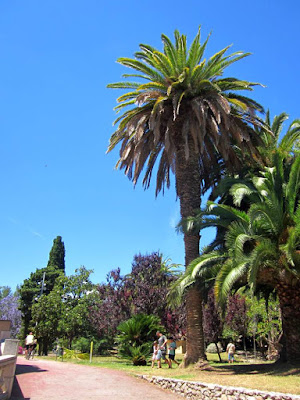 Parque de Can Mercader