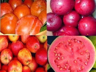 Frutas climatéricas