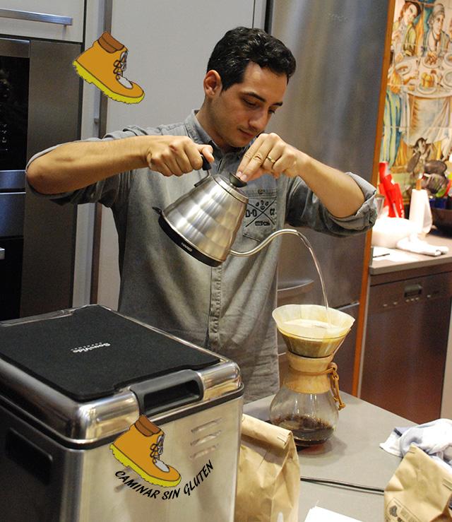 JOSE PEDRO SANCHEZ CAFE D-ORIGEN