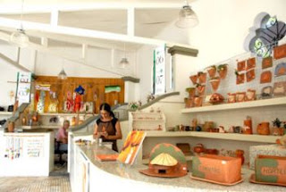Mercado São Sebastião em Jucutuquara
