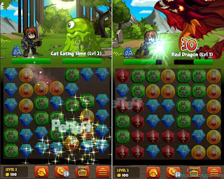 Battle Gems – Unlimited Coins Mod Apk