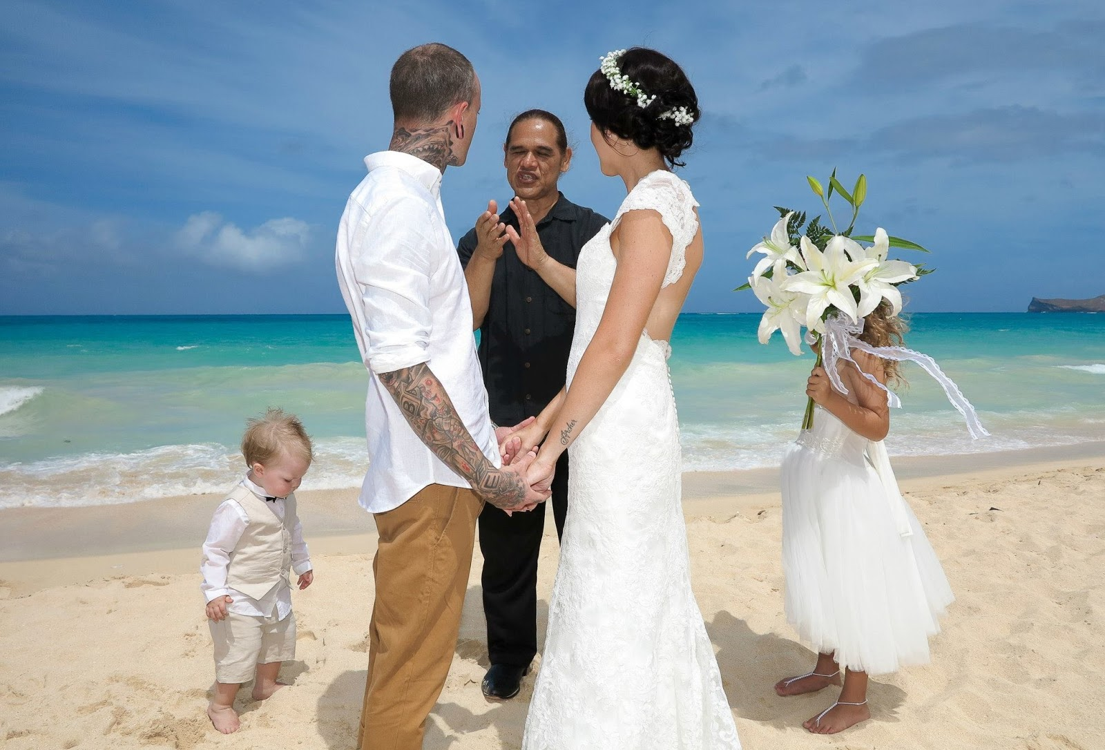 6 Incredible Hawaii Wedding Photography Examples | Best Hawaii ...