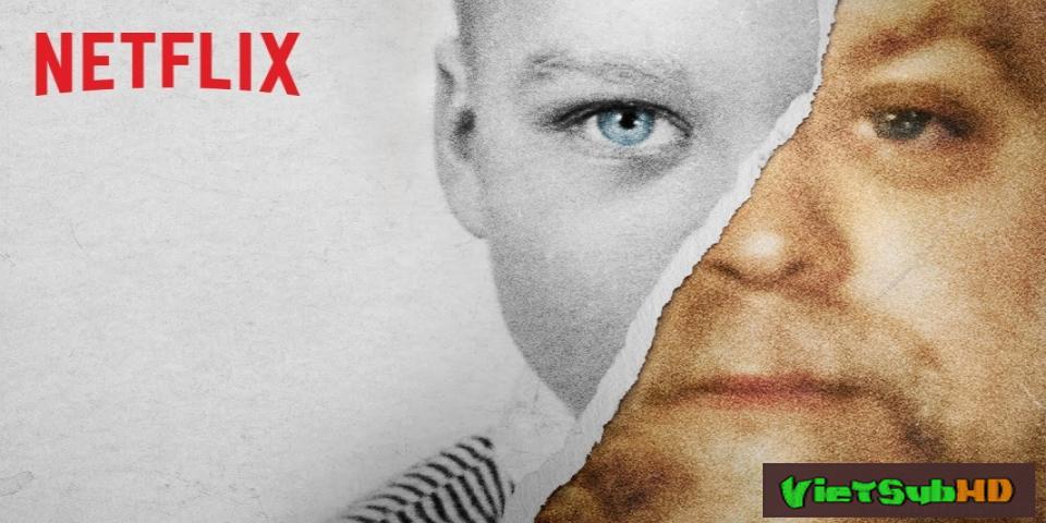 Phim Tạo Nên Kẻ Giết Người Tập 2/10 VietSub HD | Making A Murderer 2015
