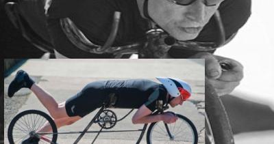 160 km h spitze das schnellste fahrrad der welt hot. Black Bedroom Furniture Sets. Home Design Ideas