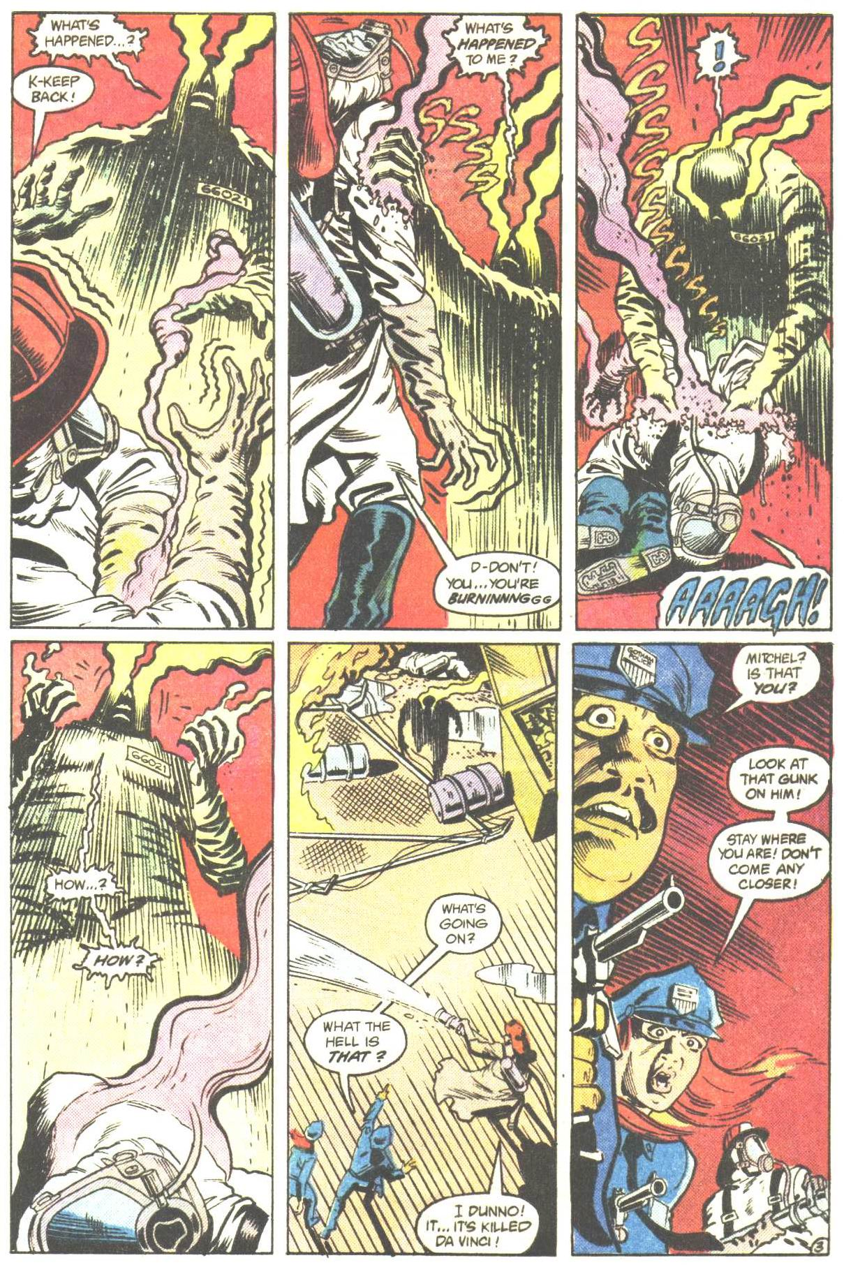 Detective Comics (1937) 588 Page 3