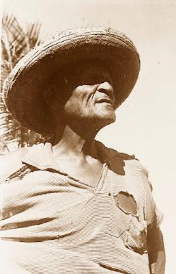 Foto: Guilherme Santos Neves, anos 1950.