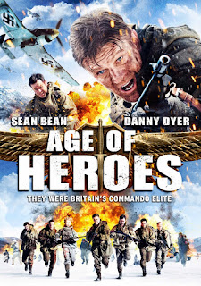 Age of Heroes (2011) แหกด่านข้าศึก นรกประจัญบาน