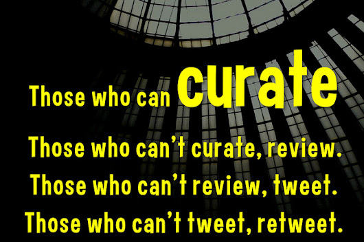 Engaging Your Audience with Content Curation