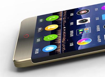 Spesifikasi HP ZTE Nubia Z11 Terbaru Bakal Mengusung Layar Bezel
