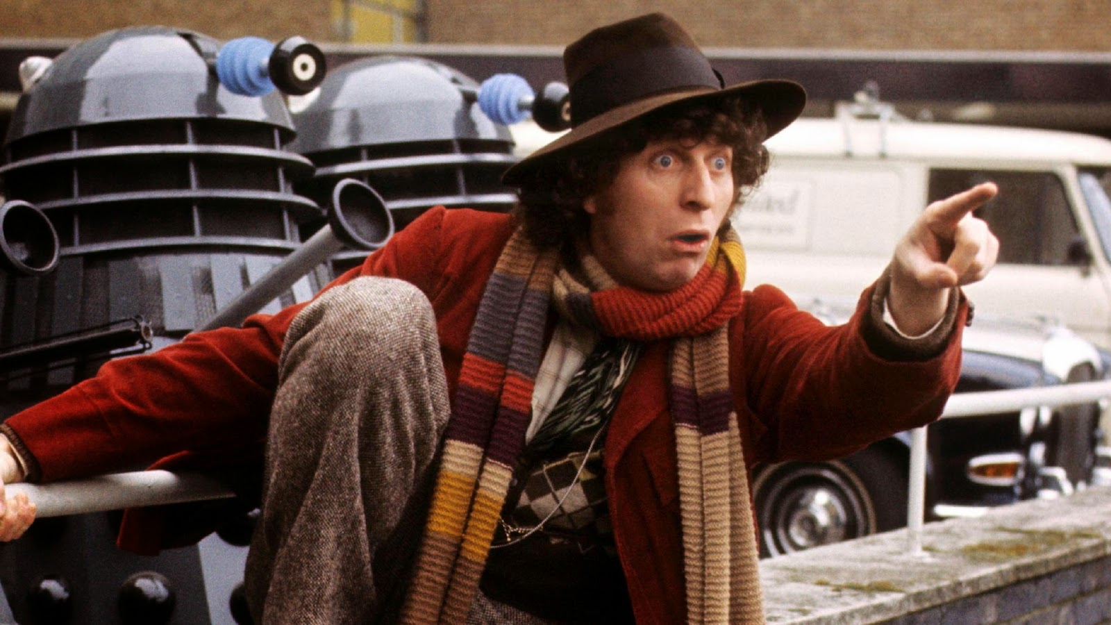 a509e7fd8082 That this should prove so difficult is in many ways revealing. First, we  should start with what this isn't, which is an account of Tom Baker as the  ...