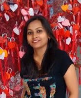 Sneha Sinha is the new addition to Emerging Artists section of www.indiaart.com