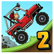 Hill Climb Racing 2 Mod Unlimited