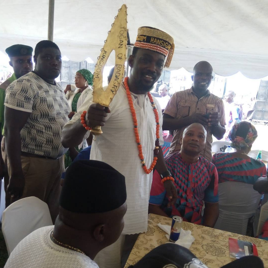 pasuma chief badagry
