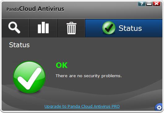 antivirus gratis e leggero