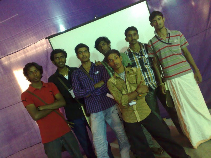 lag india: abvp 56th national conference 2011