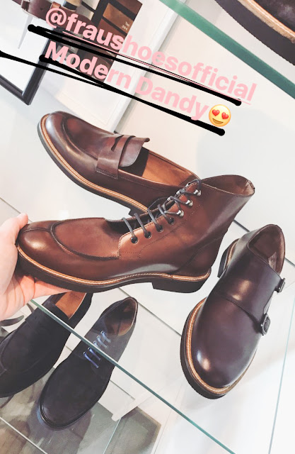 frau verona scarpe uomo inverno 2017